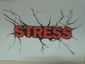 Eustress ist besser als Distress